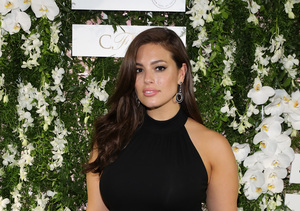 Ashley Graham's Advice to Curvy Girls: 'Take Ownership'