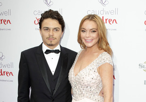 Lindsay Lohan's Reps Expose Her Fiancé's Anger Management Issues