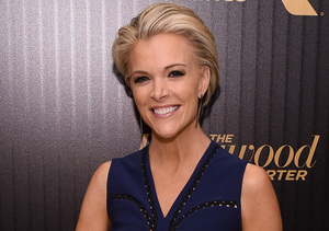 Women United! Megyn Kelly Wants Women to Embrace Their Fire