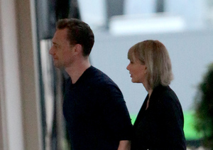 Taylor Swift Introduces Tom Hiddleston to Her Parents!