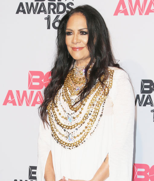 Sheila E. on the BET Prince Tribute and How His Family Is Coping