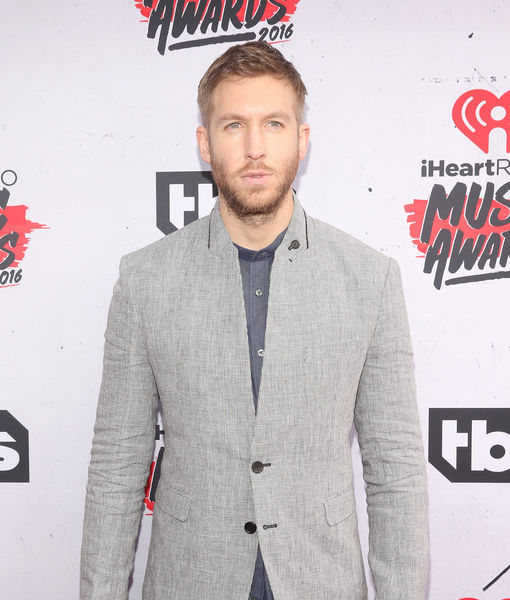 Has Calvin Harris Returned to Dating Scene After Taylor Swift Split?