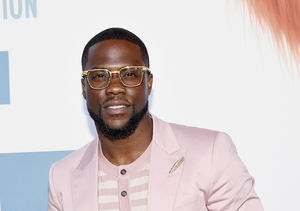 What Kevin Hart Revealed About House Burglar Suspect Photo