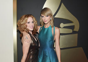 Taylor Swift's BFF Abigail Anderson Engaged