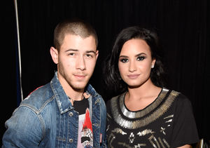 Demi Lovato & Nick Jonas' Honda Civic Tour Has Just Begun