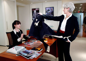 Celebrate the 10th Anniversary of 'The Devil Wears Prada' with 10 Fun Facts…