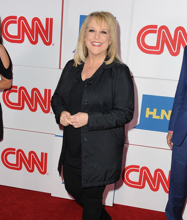 Nancy Grace Is Leaving HLN — What Are Her Future Plans?