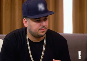 Dramatic Video! The Kardashian Sisters Confront Rob About His…
