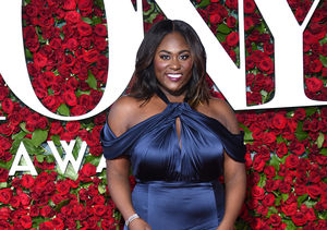 Danielle Brooks' Upsetting First-Class Experience with Airport…