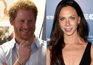 Jenna Bush Tried to Play Cupid with Prince Harry and Her Sister… Did It Work?