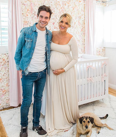'Bachelorette' Ali Fedotowsky Welcomes First Child