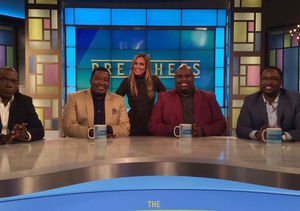 Get Inspired and Spiritual with the New FOX Show 'The Preachers'