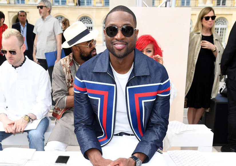 ESPYS Announce Presenters, Attendees Including Dwyane Wade, Zendaya and Others