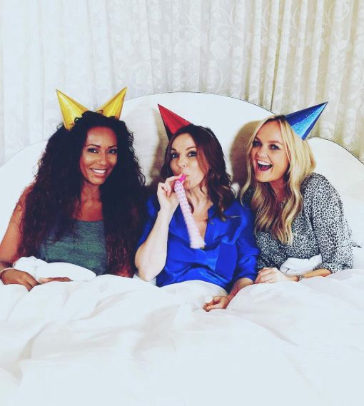 'Wannabe' Starting Something: Spice Girls Reunion Tour Coming?