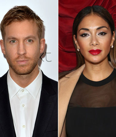 Is Calvin Harris on the Rebound with Nicole Scherzinger After Taylor…