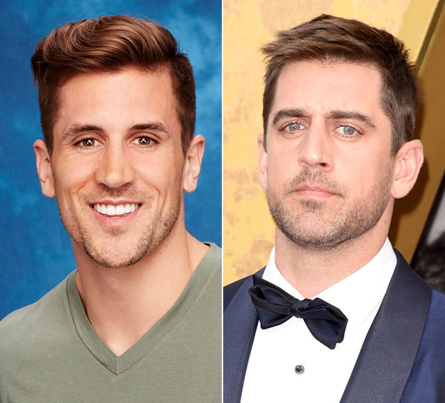 Jordan Rodgers, Aaron Rodgers Estranged Relationship To Be Shown On 'Bachelorette'