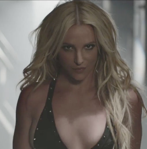 Behind the Scenes of Britney Spears' Private Show