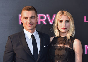 Emma Roberts Opens Up on Her 'Delirious' Scenes with Dave Franco