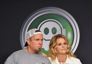 Garth Brooks' 'Embarrassing' Nickname for Trisha Yearwood
