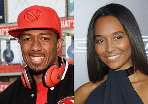 Is Nick Cannon Dating TLC Singer Chilli?