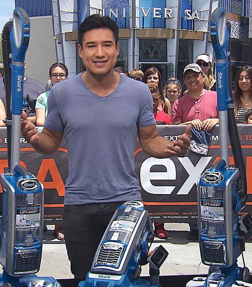 Win It! A Shark Rotator Powered Lift-Away Speed Vacuum