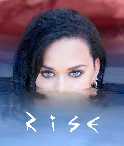 Surprise, Surprise! Katy Perry Releases 'Rise' for Olympic Games