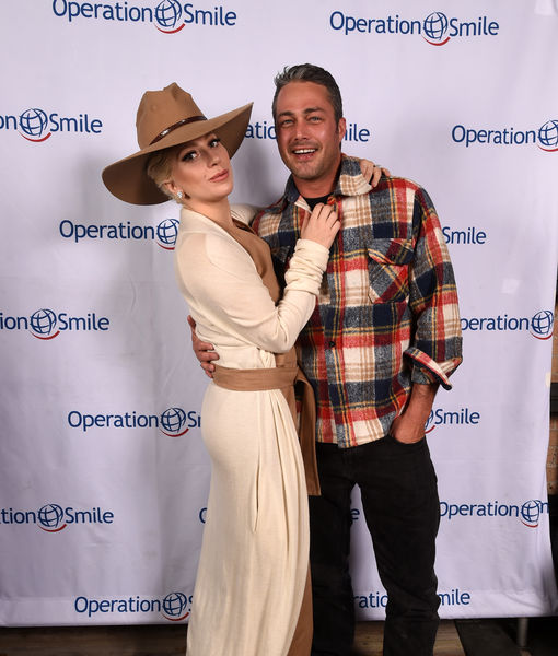 Extra Scoop: The Inevitable Factor Behind Lady Gaga & Taylor Kinney's…