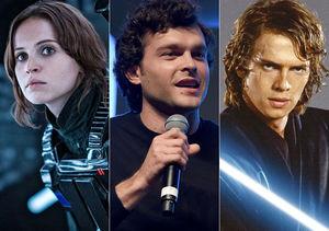 'Rogue One' Rumor Control! The Filmmakers Talk Han Solo & Hayden…