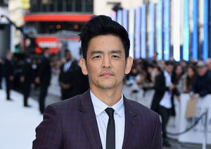 John Cho on Playing 'Star Trek' Franchise's First Gay Character