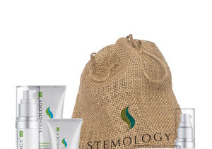 Win It! Stemology's Anti-Aging Regimen