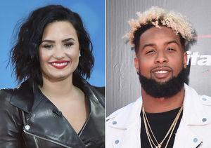 Is Demi Lovato Dating NFL Superstar Odell Beckham Jr.?