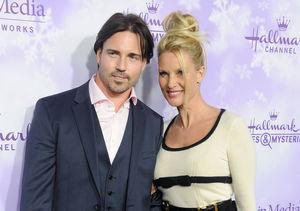 Nicollette Sheridan Files for Divorce After Secret Wedding