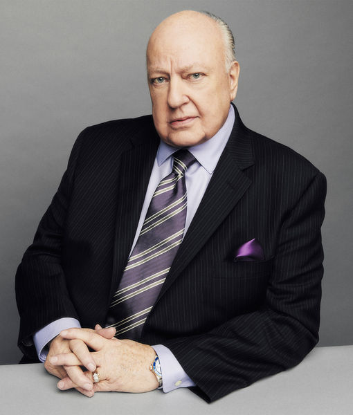FOX News Channel Chairman and CEO Roger Ailes Resigns Amid Scandal