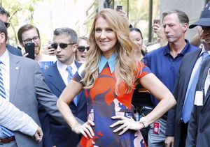 Céline Dion & Kathie Lee Gifford's Emotional Bond Over Their Husbands'…