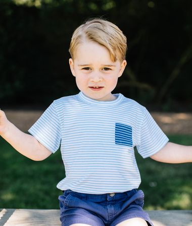 Why the Royal Family Is Being Criticized on Prince George's 3rd…