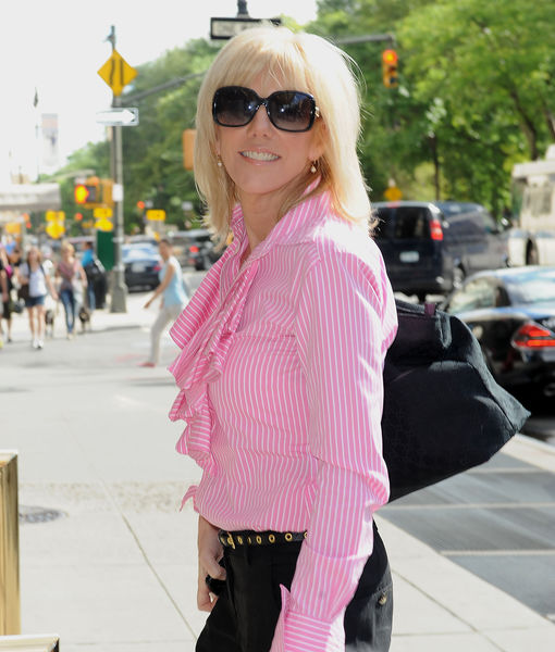 Rielle Hunter Opens Up to 'Extra' About Her Affair with John Edwards and Their…