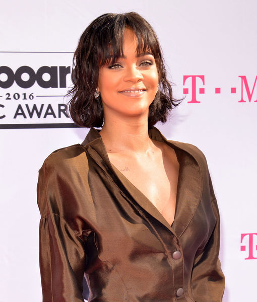 Comic-Con Reveal: Rihanna Will Check In to 'Bates Motel'