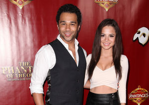 'High School Musical' Star Corbin Bleu Is Married!