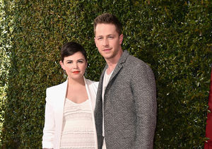 Josh Dallas Reveals How His Newborn Baby Boy Is Bonding with Older…