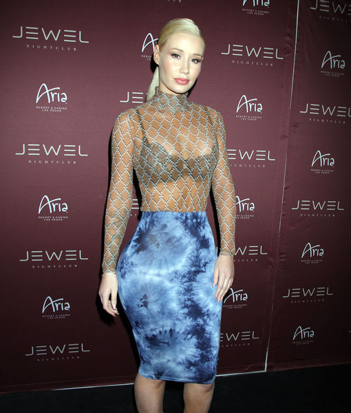 Has Iggy Azalea Moved On from Nick Young with One of Khloé Kardashian's Exes?