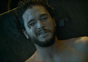 Video! Check Out the 'Game of Thrones' Blooper Reel