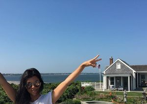 Kourtney Kardashian's 7K-Per-Night Airbnb Nantucket Rental