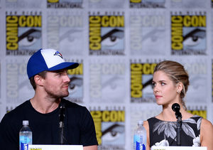Will Olicity Reunite Next Season on 'Arrow'? Stephen Amell Answers