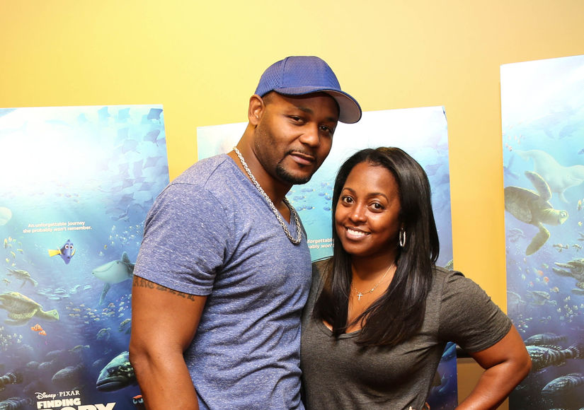 New Details: Keshia Knight Pulliam's Husband Files for Divorce, Asks for…