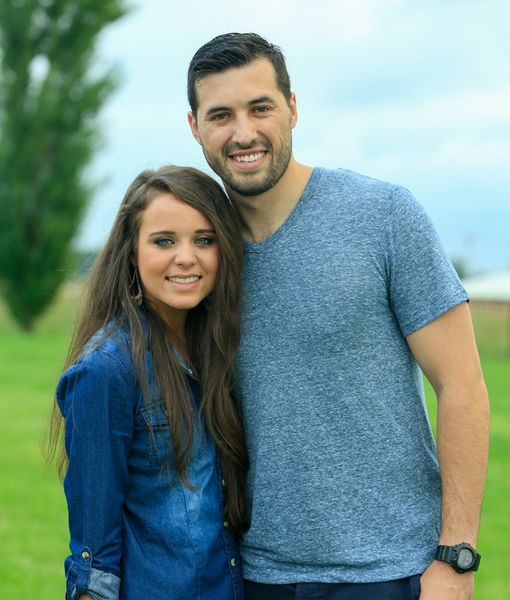 '19 Kids and Counting' star Jinger Duggar gets engaged