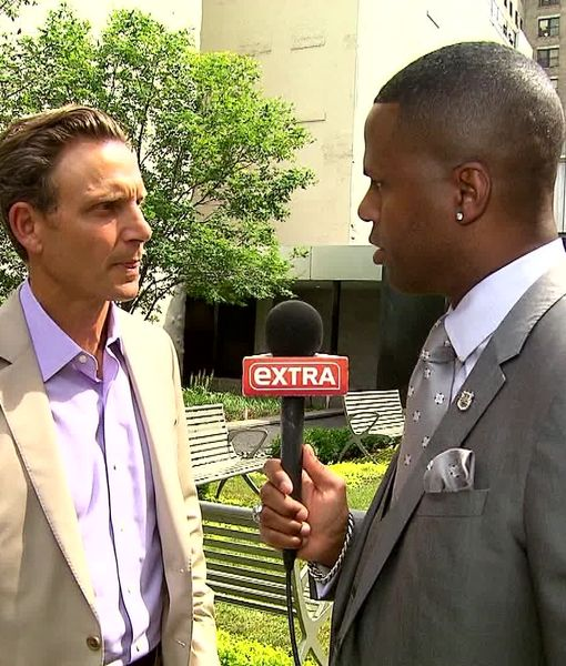 'Scandal's' Tony Goldwyn Has a DNC Surprise Up His Sleeve