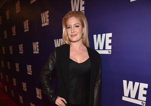 Heidi Montag on Her Plastic Surgery Obsession: 'I Was In Way Over…