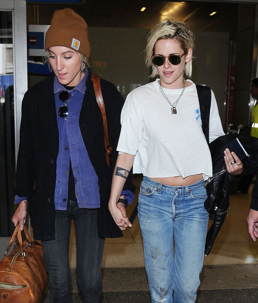 Kristen Stewart Confirms Alicia Cargile Romance: 'I'm Just Really in Love'