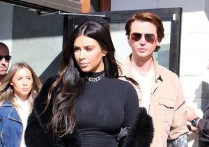 Kim K's BFF Jonathan Cheban Weighs In on Taylor Swift and Kimye Feud