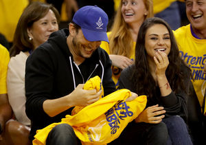 Mila Kunis' Wedding Band Cost How Much?